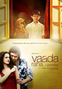 Vaada Raha... I Promise - Poster / Capa / Cartaz - Oficial 1