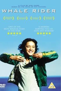 Encantadora de Baleias - Poster / Capa / Cartaz - Oficial 7