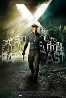 X-Men: Dias de um Futuro Esquecido - Poster / Capa / Cartaz - Oficial 27