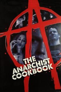 O Livro de Receita Anarquista - Poster / Capa / Cartaz - Oficial 1