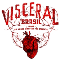 Visceral Brasil - Poster / Capa / Cartaz - Oficial 1