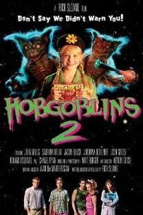 Hobgoblins 2 - Poster / Capa / Cartaz - Oficial 1