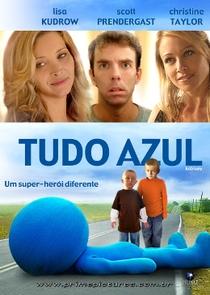Tudo Azul - Poster / Capa / Cartaz - Oficial 2