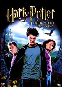 Harry Potter e o Prisioneiro de Azkaban - Poster / Capa / Cartaz - Oficial 13
