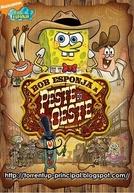Bob Esponja -  Peste do Oeste (SpongeBob SquarePants - Pest of the West)