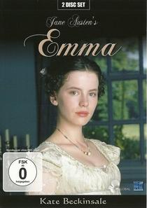 Emma - Poster / Capa / Cartaz - Oficial 3