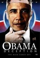 A Decepção Obama - Poster / Capa / Cartaz - Oficial 1