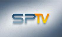SPTV - Poster / Capa / Cartaz - Oficial 1