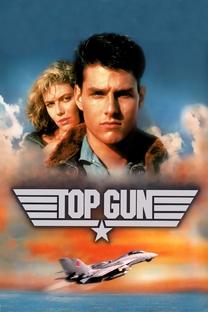 Top Gun - Ases Indomáveis - Poster / Capa / Cartaz - Oficial 9