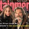 Os Oito Odiáveis: 1ª imagem do novo filme de Quentin Tarantino
