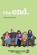 Uma Família Perdida no Meio do Nada (9ª Temporada) (The Middle (Season 9))