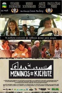 Meninos de Kichute - Poster / Capa / Cartaz - Oficial 1