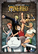 One Piece: Saga 1 - East Blue