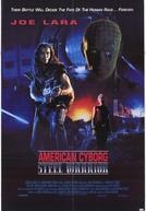 American Cyborg: O Exterminador de Aço