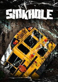 Sink Hole - Poster / Capa / Cartaz - Oficial 1