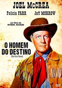 O Homem do Destino - Poster / Capa / Cartaz - Oficial 1