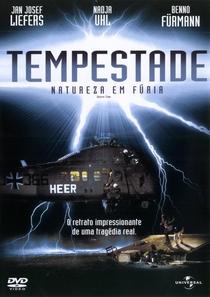 Tempestade - Natureza em Fúria - Poster / Capa / Cartaz - Oficial 1