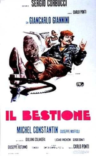 Il Bestione  - Poster / Capa / Cartaz - Oficial 1