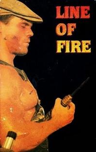 Line of Fire - Poster / Capa / Cartaz - Oficial 1