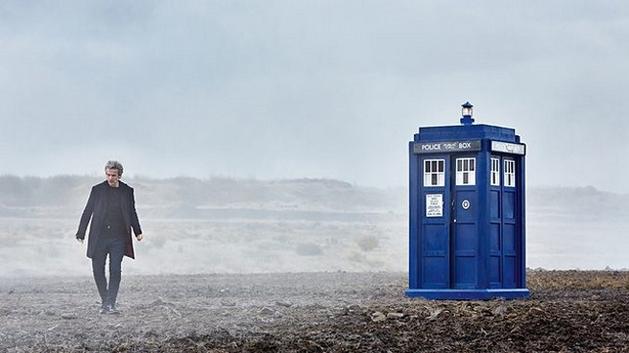 [SDCC'15] Doctor Who: trailer da nona temporada é divulgado