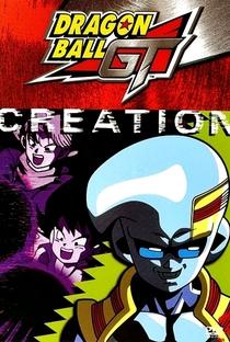 Dragon Ball GT (1ª Temporada) - Poster / Capa / Cartaz - Oficial 29