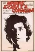 André, a Cara e a Coragem - Poster / Capa / Cartaz - Oficial 1