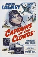 Corsários das Nuvens (Captains of the Clouds)