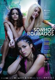 Sonhos Roubados - Poster / Capa / Cartaz - Oficial 1