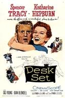 Amor Eletrônico (Desk Set)
