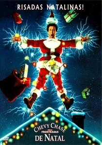 Férias Frustradas de Natal - Poster / Capa / Cartaz - Oficial 4