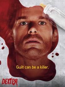 Dexter (5ª Temporada) - Poster / Capa / Cartaz - Oficial 1
