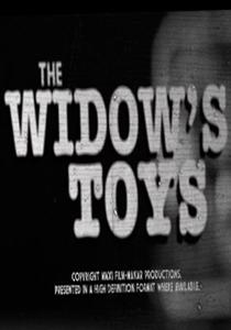 Brinquedos da Viúva - Poster / Capa / Cartaz - Oficial 1