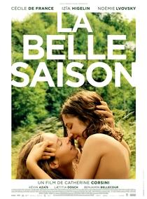 Um Belo Verão - Poster / Capa / Cartaz - Oficial 1