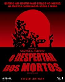 Despertar dos Mortos - Poster / Capa / Cartaz - Oficial 13
