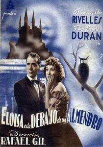 Eloísa Esta Debajo de un Almendro - Poster / Capa / Cartaz - Oficial 1