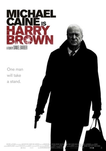 Harry Brown - Poster / Capa / Cartaz - Oficial 2