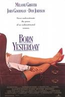 O Renascer de uma Mulher (Born Yesterday)
