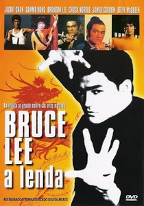 Bruce Lee - A Lenda - Poster / Capa / Cartaz - Oficial 6