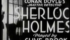 SHERLOCK HOLMES 1932 68 Minutes Clive Brook Mystery