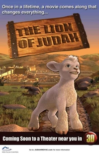 The Lion of Judah - Poster / Capa / Cartaz - Oficial 4