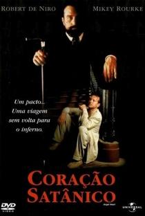 Coração Satânico - Poster / Capa / Cartaz - Oficial 3