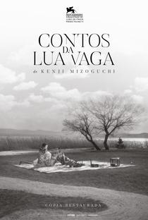 Contos da Lua Vaga - Poster / Capa / Cartaz - Oficial 1