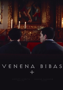 Venena Bibas - Poster / Capa / Cartaz - Oficial 1