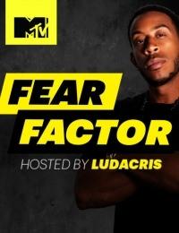 MTV Fear Factor (1ª Temporada) - Poster / Capa / Cartaz - Oficial 1