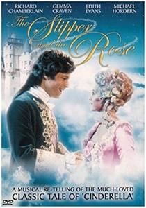 O Sapatinho e a Rosa: A História de Cinderela - Poster / Capa / Cartaz - Oficial 5