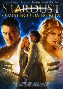 Stardust - O Mistério da Estrela - Poster / Capa / Cartaz - Oficial 7