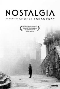 Nostalgia - Poster / Capa / Cartaz - Oficial 14