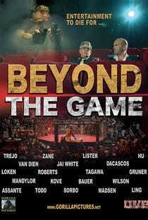 Beyond the Game - Poster / Capa / Cartaz - Oficial 2
