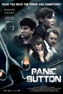Pânico Virtual - Poster / Capa / Cartaz - Oficial 4