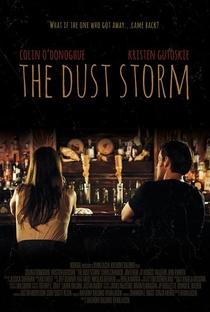 The Dust Storm - Poster / Capa / Cartaz - Oficial 1